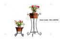 Planter Stand Combo