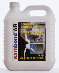 Acrylic Mortar Bonding Agent