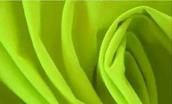 Fluorescent Fabric Cotton Blended
