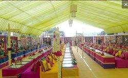 Wedding Decorations Services For Royal Marriage Party