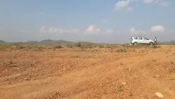Residential Plots, Size/ Area: 100 Acres