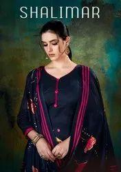 Shalimar Pashmina By Sargam