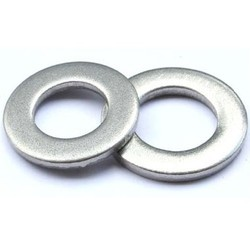 Industrial Plain Washer
