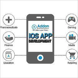 E-Commerce IOS Apps Development Service