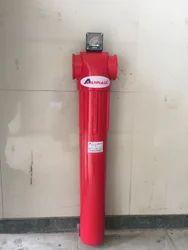 Annair Aluminium Die Cast Compressed Air Filter, For Industrial