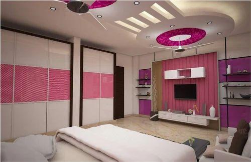 Flat Interior Designer