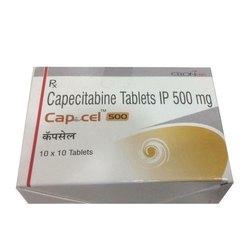 Capcel 500 Mg Tablet