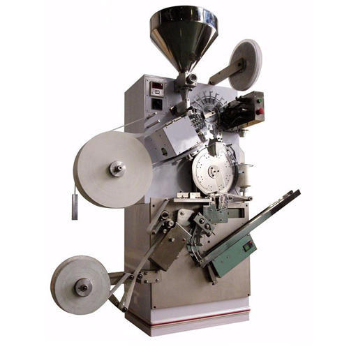 High Speed Tea Bag Packaging Machine