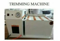 Trimming Machine