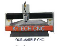 Automatic CNC Wood Stone Router Machine