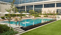 Andaz Delhi A Concept By Hyatt Services