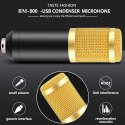 Bm800 Usb Microphone