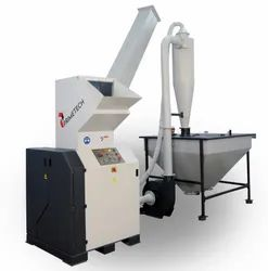 Granulators For Plastic Size Reduction