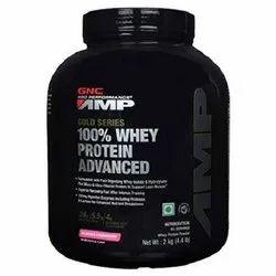 GNC Whey Protein Advanced, 2 Kg