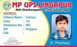 SCHOOL ID CARD