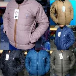 Full Sleeve TAFTAA Mens Jackets