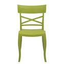 Cruz  Events Plastic Chair