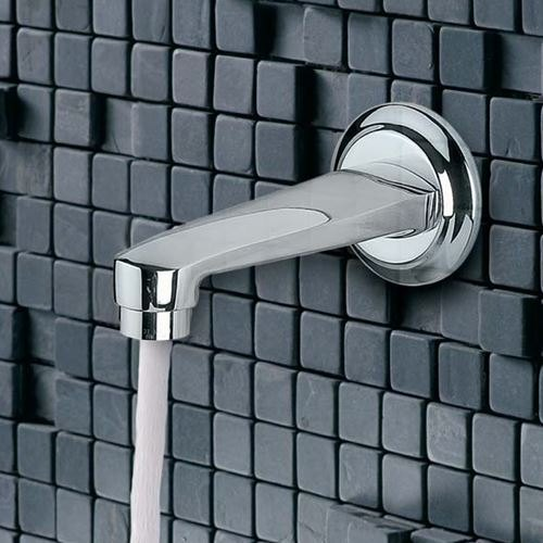 Stainless Steel Jaquar Wall Mounted Kitchen Faucet Id 20843220155