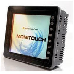 Monitouch HMI Touch Screen Repairing Services