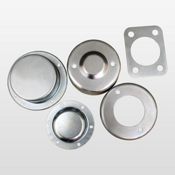Automotive Sheet Metal Components