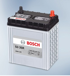 Bosch S3 Batteries