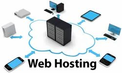 Web Hosting Services, With Online Support