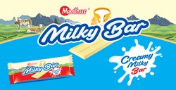 Creamy Milky Bar