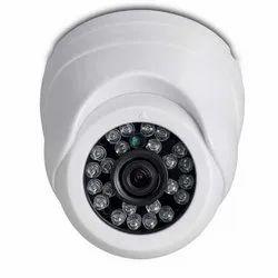 Premium 2.0 MP HD Dome IR Camera