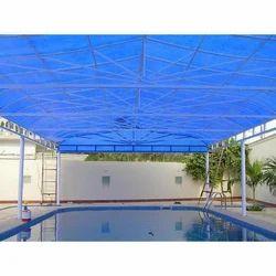 Fiber Glass Swimming Pool
