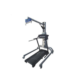BMS Unweighting System with Medical Treadmill, for Hospital