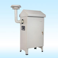 Respirable Dust Sampler PM10