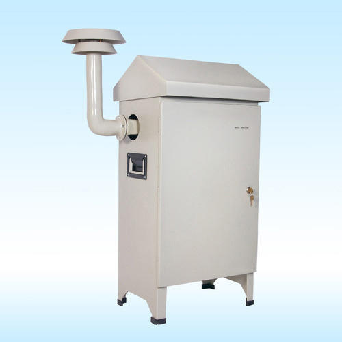 Ambient Air Sampler Respirable Dust Sampler Pm10