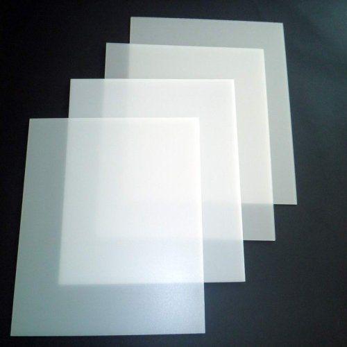 Light Diffusion Sheet At Rs 650 Sheet Led Diffuser