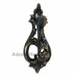 Jogli Brass Door Knocker