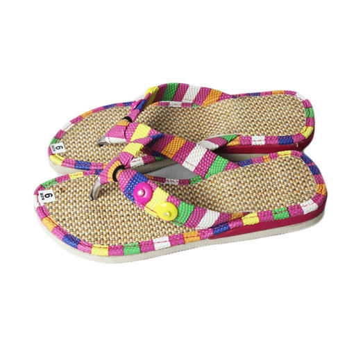777a90f9 Girls Casual Slipper at Rs 65 /pair | Ladies Flip Flop, Women Flip ...