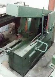 Used HMT Hydraulic Hacksaw Machine