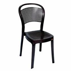 Arm Less Crown Chair