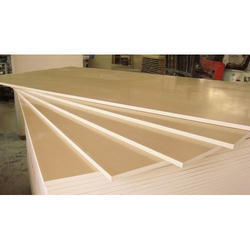 WPC Shuttering Plywood, 2.5 - 30 mm