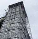 Mild Steel Hot Rolled Multi Stage Scaffolding Systems