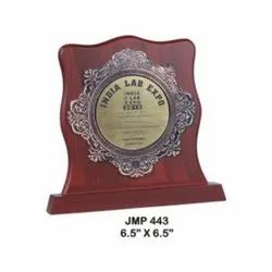 JMP 443 Award Trophy