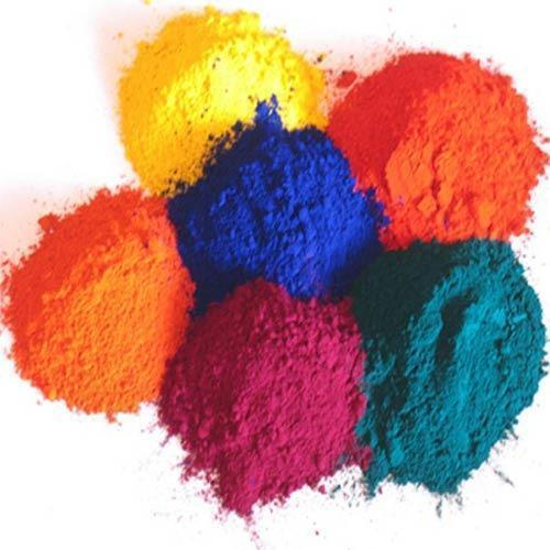 Blue Organic Pigment Color, Packaging Type: Bag, Rs 400 /250g | ID ...