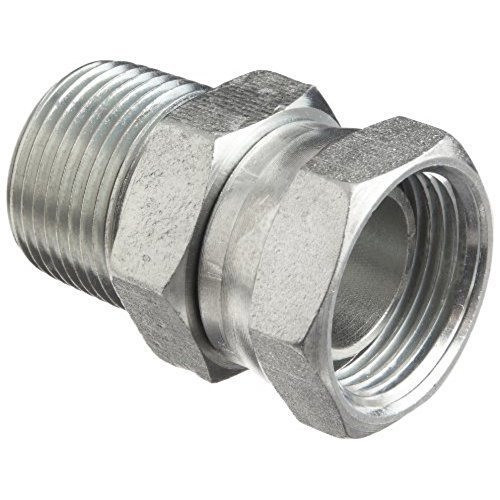 Stainless Steel Hydraulic Adapter