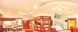 Amenities Hotel Booking
