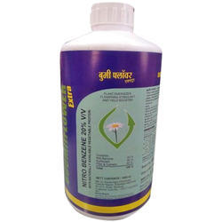 Bhumi Flower Agricultural Fertilizers, Pack Size: 1000ml