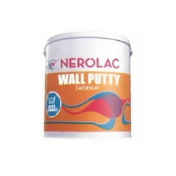 nerolac wall putty price