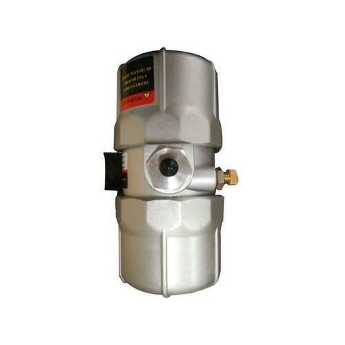 Metal Air Compressor Auto Drain Valve