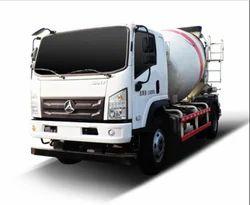 SY204C-6 Truck Mixer