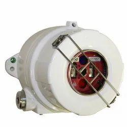 IR & UV Detectors