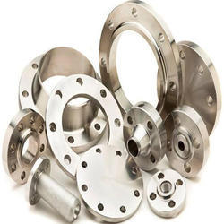 Stainless Steel Forge Flanges