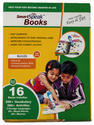 2-8 Year Basic Pack Books